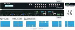 Key Digital KD-MLV4x2Pro