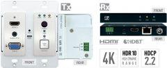 Key Digital KD-SX440WP