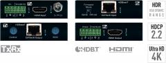 Key Digital KD-X222PO