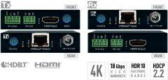 Key Digital KD-X444L