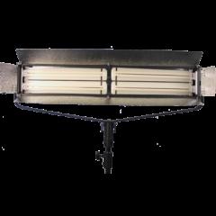 Ikan L400D Four Bulb Studio/Field Fluorescent Fixture
