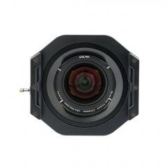 NiSi 100mm System Filter Holder For Laowa 10-18mm f/4.5-5.6 FE - NIP-100-LA1018