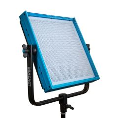 Dracast LED1000 - Bi-Color with Gold Mount Battery Plate