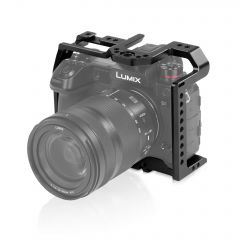 Shape Panasonic Lumix S1R, S1 cage - LS1CAGE