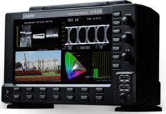 Leader Instruments LV5300 Leader  7-inch Full HD Waveform Monitor with Touch Panel & SDI Inputs - SD-SDI/HD-SDI/3G-SDI & 12G-SDI Single Link