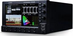 Leader Instruments LV5600 Leader  Waveform Monitor - Mainframe Only