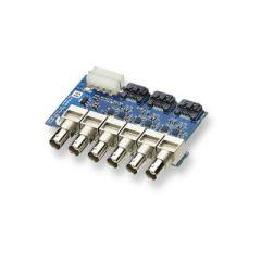 Blackmagic Design Fairlight PCIe Audio MADI Upgrade