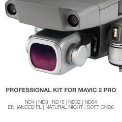NiSi Professional Kit for Mavic 2 Pro - NID-MAVIC2PRO-PKIT