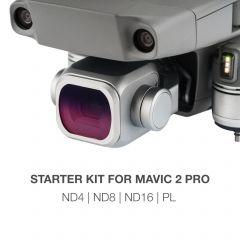 NiSi Starter Kit for Mavic 2 Pro - NID-MAVIC2PRO-SKIT