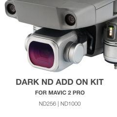 NiSi Dark ND Add-On Kit for Mavic 2 Pro - NID-MAVIC2PRO-DKIT