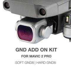NiSi GND Add-On Kit for Mavic 2 Pro - NID-MAVIC2PRO-GNDADD