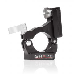 Shape SHAPE monitor accessory mounting clamp for 25 mm gimbal rod - MBR25
