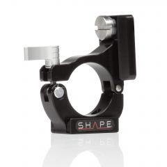 Shape SHAPE monitor accessory mounting clamp for 30 mm gimbal rod - MBR30