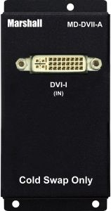 Marshall Electronics MD-DVII-A Marshall  DVI-I Input Module