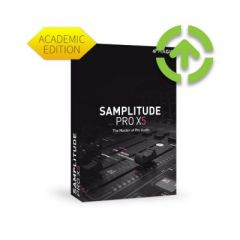 Magix Samplitude Pro X 5 (Upgrade, Academic) ESD