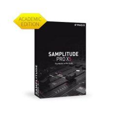 Magix Samplitude Pro X 5 (Academic) ESD