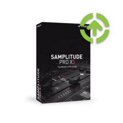 Magix Samplitude Pro X 5 (Upgrade) ESD