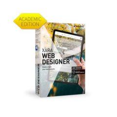 Magix Xara Web Designer 17 (Academic) ESD