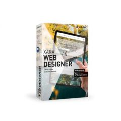 Magix Xara Web Designer 17 ESD