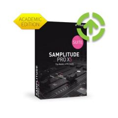 Magix Samplitude Pro X 5 Suite (Upgrade, Academic) ESD