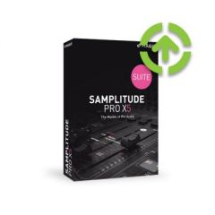 Magix Samplitude Pro X 5 Suite (Upgrade) ESD