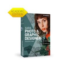 Magix Xara Photo & Graphic Designer 17 (Academic) ESD