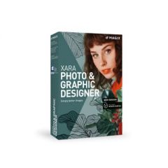 Magix Xara Photo & Graphic Designer 17 ESD