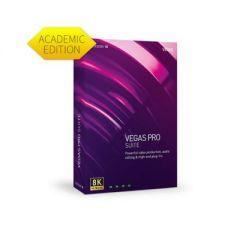 Magix Vegas Pro 18 Suite (Academic) ESD