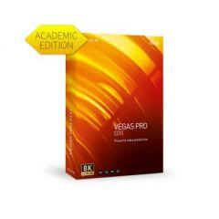 Magix Vegas Pro 18 Edit (Academic) ESD