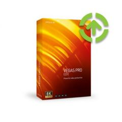 Magix Vegas Pro 18 Edit (Upgrade from Previous Version) ESD