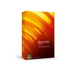 Magix Vegas Pro 18 Edit ESD