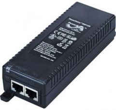 Vaddio 451-0800-055 PoE+ Midspan Power Injector