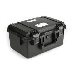 Meike Cinema Prime 5-Lens Kit MFT with Hard Case (12mm, 16mm, 25mm, 35mm, 50mm)