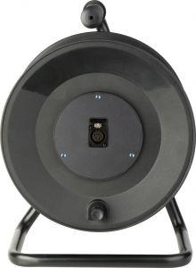 TecNec MKR-11 Jackreel Deluxe 4-Pin XLR for Intercom w/ 300ft....