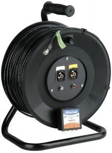 TecNec MKR-AVR2-100 Dual AV Systems over CAT5 w/ 100ft of Belden...