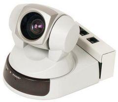 Vaddio 999-2001-100 Model 100 PTZ Camera Kit - White Camera