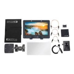 SmallHD MON-1703-P3X-VM-KIT  1703 P3X 17'' Studio Monitor Kit (V-Mount)