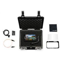 SmallHD MON-502B-KIT1  502 Bright Full HD On-Camera Monitor Bundle