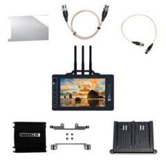 SmallHD MON-703BOLT-DELUXE-BUNDLE  703 Bolt Wireless Monitor Deluxe Bundle