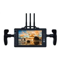 SmallHD MON-703BOLT-VM  703 Bolt Wireless Monitor V-Mount Director's Bundle