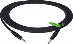 TecNec MPS-MPS-100 Stereo Mini Male to Stereo Mini Male Cable...