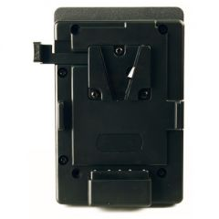 Ikan M-S Universal V-Mount Mounting Plate