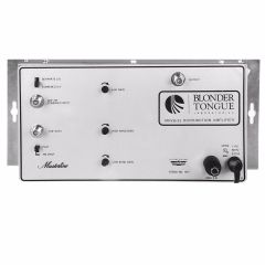 Blonder Tongue MUVB-35 Broadband VHF/FM/UHF Amplifier Limited...