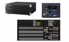 Sony MVS3016APAC Sony MVS-3016APAC - Video switcher/mixer