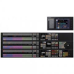 Sony MVS6530 3 M/E HD/SD Multi-format Switcher with