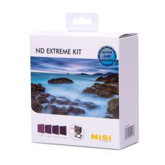 NiSi Filters 100mm ND Extreme Kit - NIP-100-EX-KIT