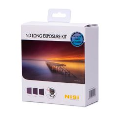 NiSi Filters 100mm ND Long Exposure Kit - NIP-100-LE-KIT