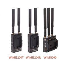 Nimbus WiMi5200 System & WiMi1000 Bundle