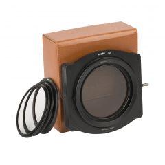 NiSi Cinema C4 Filter Holder Kit - NIC-44-C4