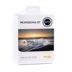 NiSi M75 75mm Professional Kit with Enhanced Landscape C-PL - NIP-75-PKIT